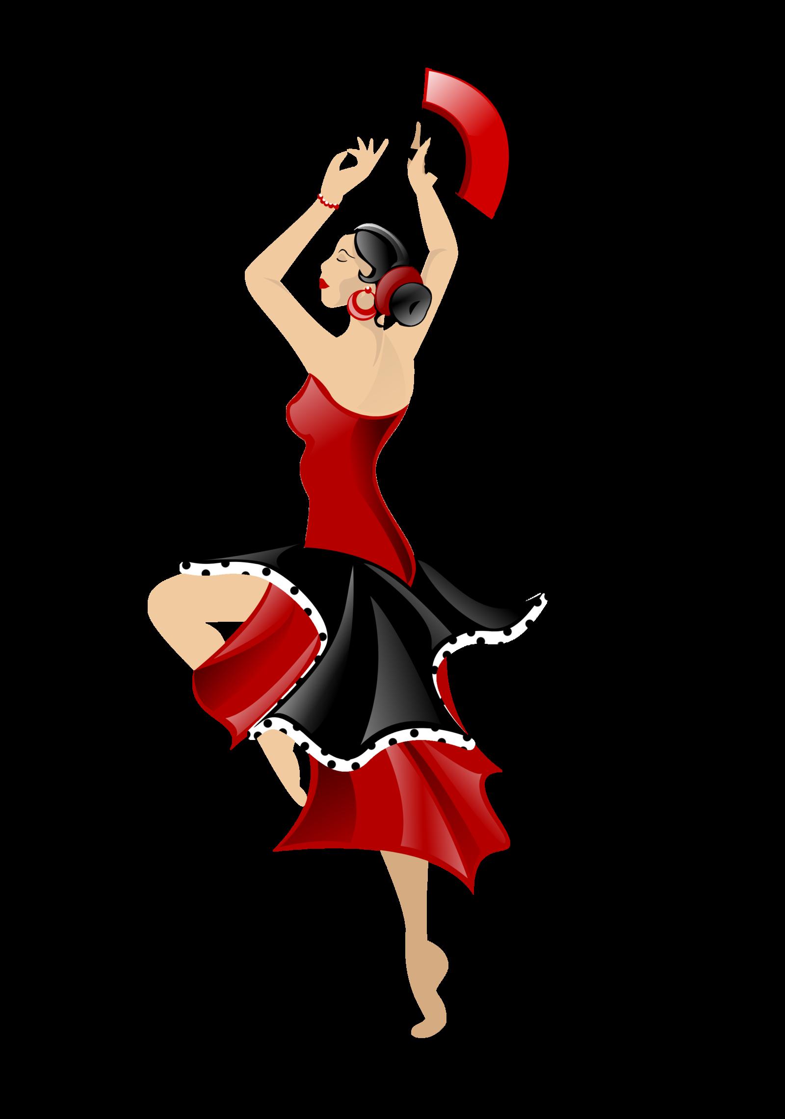 flamenco appartement