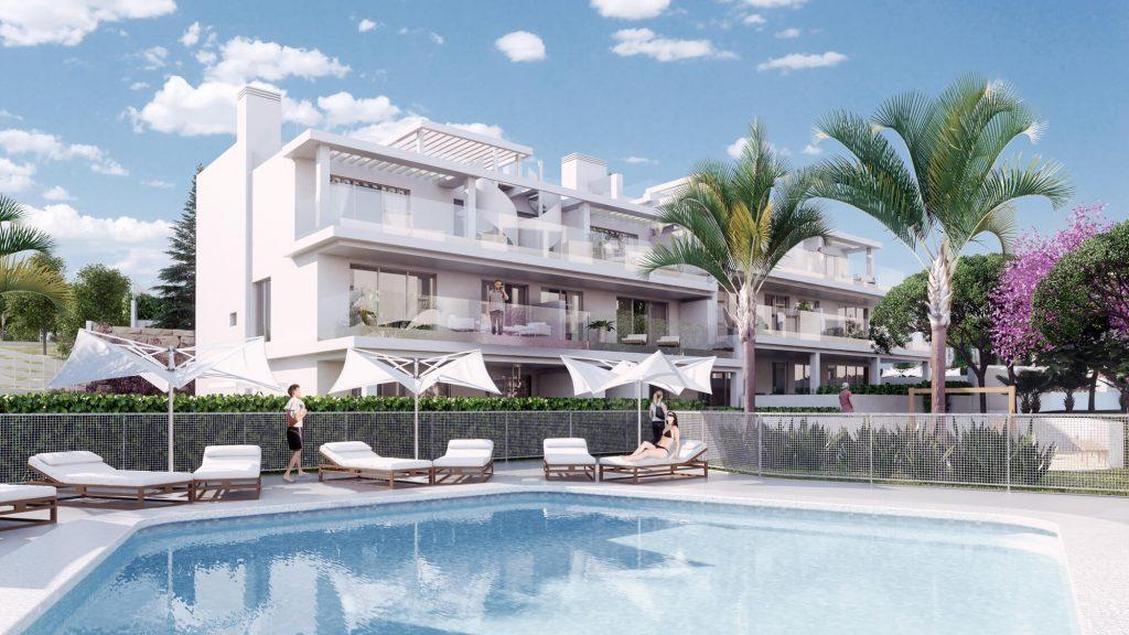 vastgoed Marbella