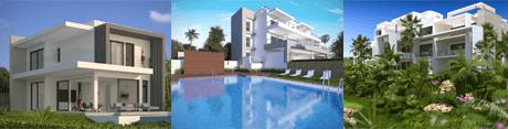 vastgoed aanbod Marbella