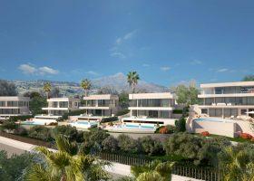 amapura villas nueva andalucia