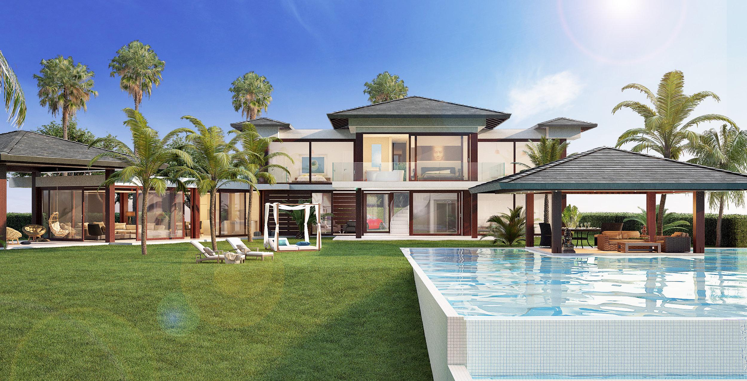 varinda house selwo
