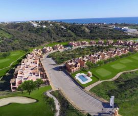 Villas Golf Costa