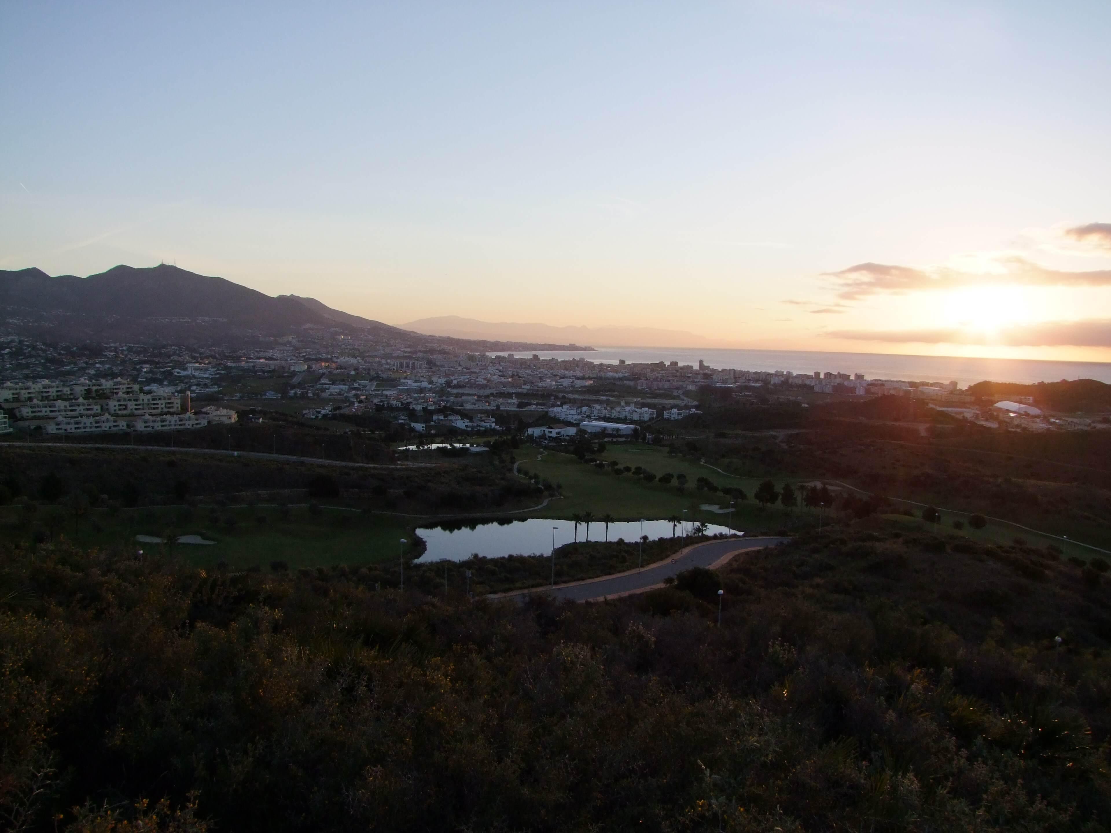 Jardines de Las Lagunas