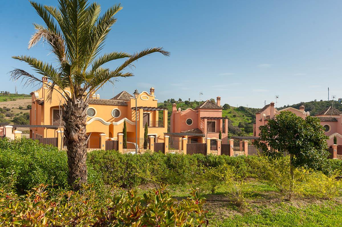 Villa Golf Costa