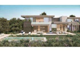 The Hills Villas