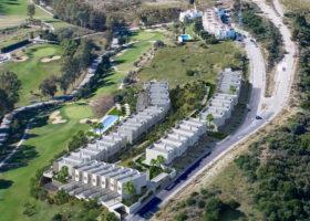 Green Golf Estepona