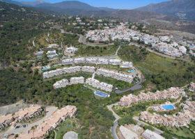 Gelijkvloers appartement Botanic Los Arqueros