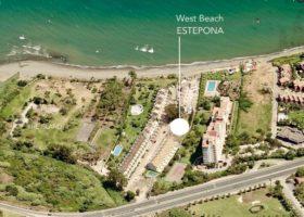West Beach Estepona